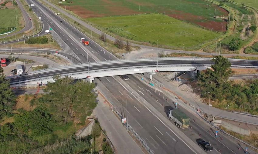 Κυκλοφοριακές ρυθμίσεις στον Ανισόπεδο Κόμβο Θήβας από 3 έως 22 Αυγούστου -  Motorplay.gr
